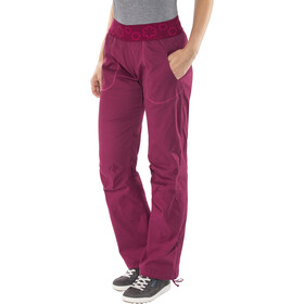 Ocun Pantera Pants Damen beet red